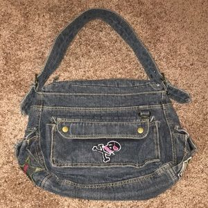 Other - Super Cute Denim Bag